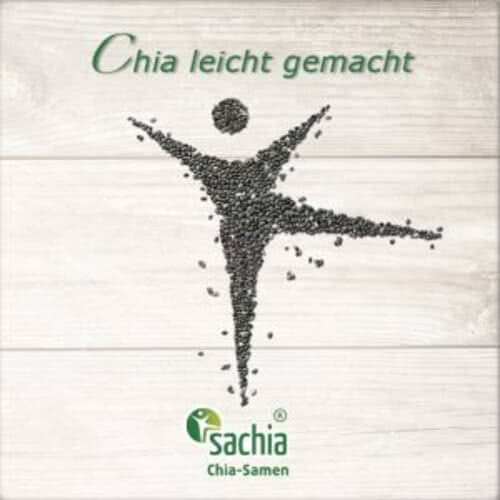 Be creative with Sachia®